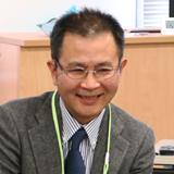 下村裕篤プロフィール写真